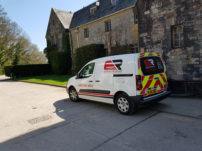 er-response-security-services-news-dartington-hall