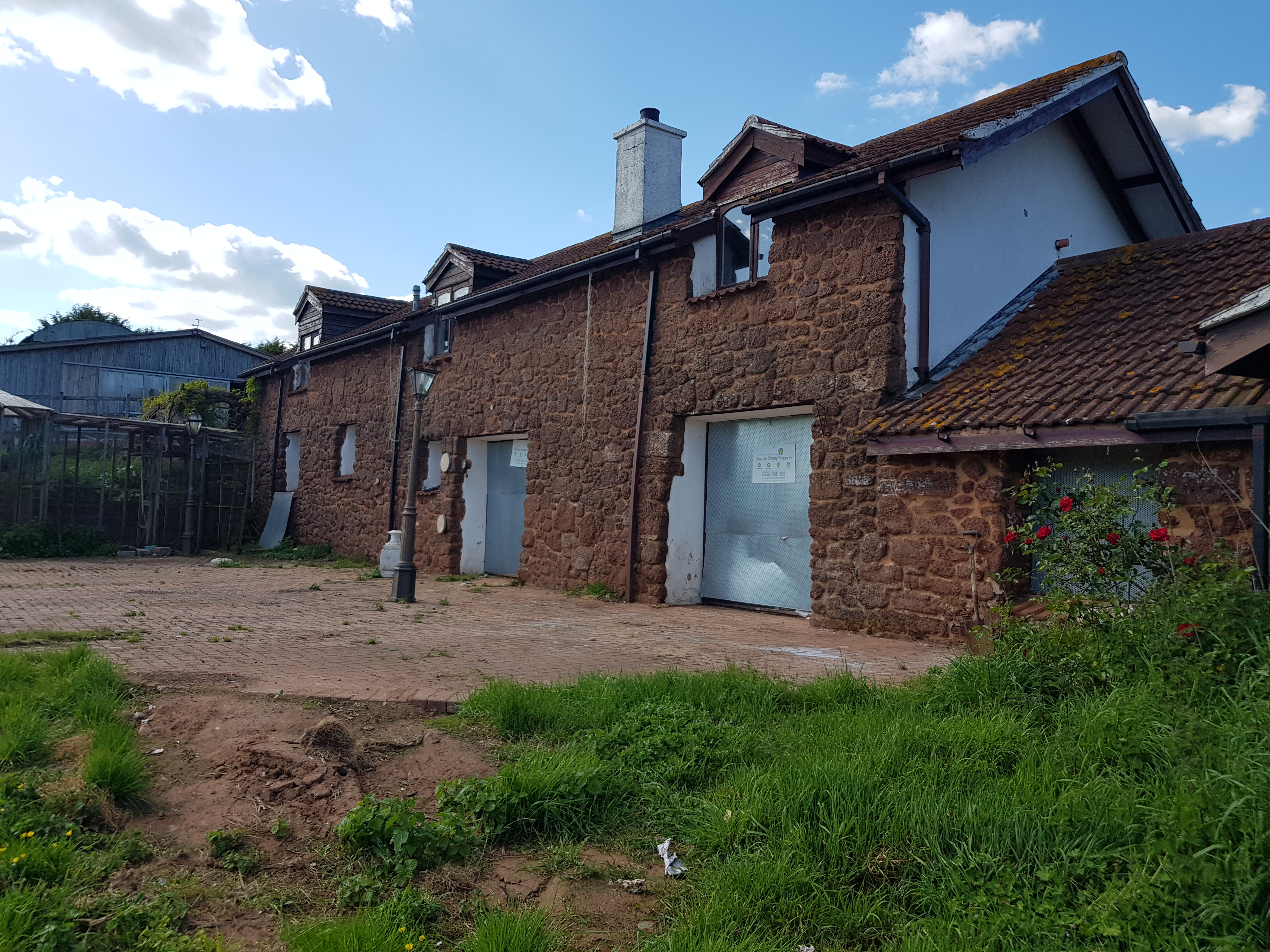 vacant-property-check-torquay-paignton-exeter