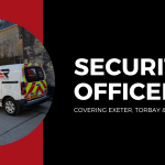 security-job-exeter-torbay-plymouth